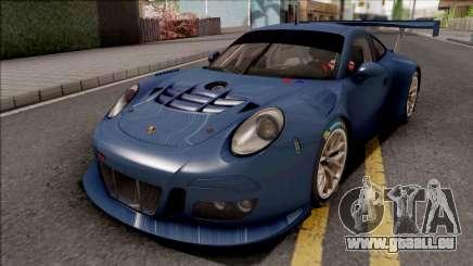Porsche 911 GT3 R 2015 Paint Job Preset 1 pour GTA San Andreas