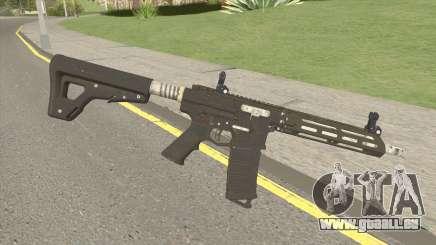AR-C Assault Carbine pour GTA San Andreas