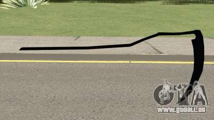 Celty Sturluson Weapon pour GTA San Andreas