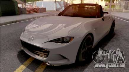 Mazda MX-5 ND pour GTA San Andreas