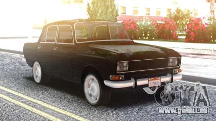 AZLK Moscvich-2140 pour GTA San Andreas