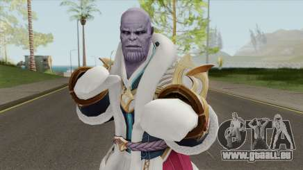 Lord Thanos pour GTA San Andreas