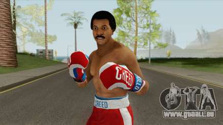 Appolo Creed (Carl Weathers) pour GTA San Andreas