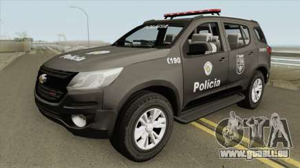 Chevrolet TrailBlazer 2019 (PMSEP) pour GTA San Andreas