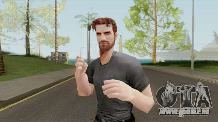 New Male01 pour GTA San Andreas