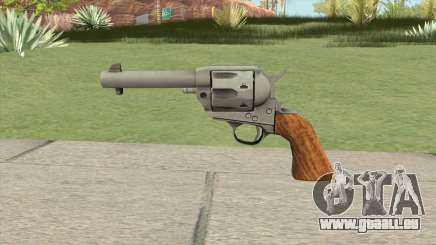 Colt Peacemaker Revolver für GTA San Andreas