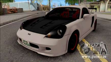 Toyota MR-S C-ONE Initial D Fifth Stage für GTA San Andreas
