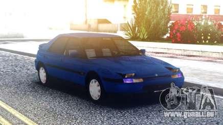 Mazda 323 für GTA San Andreas