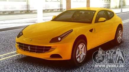 Ferrari FF 2011 pour GTA San Andreas