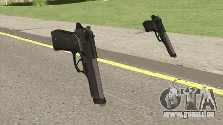 Boogaloo M1911 pour GTA San Andreas