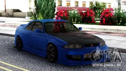 Nissan Skyline IX R33 pour GTA San Andreas