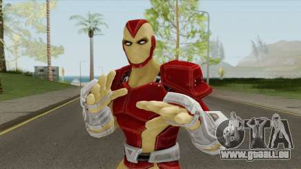 Shocker From Marvel Strike Force pour GTA San Andreas