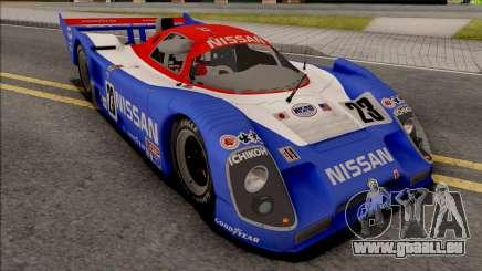 Nissan R91CP 1991 pour GTA San Andreas
