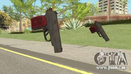 Insurgency Makarov für GTA San Andreas