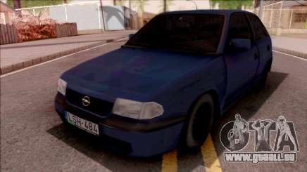 Opel Astra F Classic für GTA San Andreas
