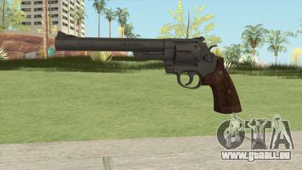Smith And Wesson M29 Revolver (Default) pour GTA San Andreas