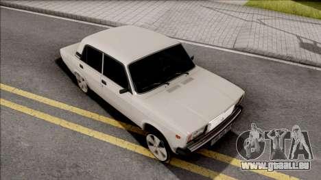 2107 717 Mezik Stil für GTA San Andreas