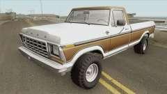 Ford F150 Ranger XLT 1978