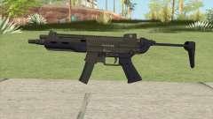 Hawk And Little SMG (Base V1) GTA V pour GTA San Andreas