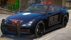 Annis Elegy RH8 Police