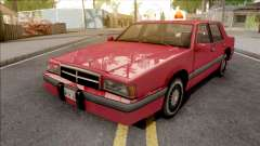 Bravado Empire 1991 pour GTA San Andreas