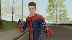 Spider-Man (Unmasked) V1 pour GTA San Andreas