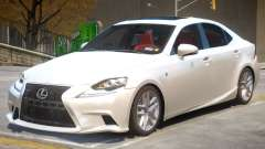 Lexus IS 350 V1