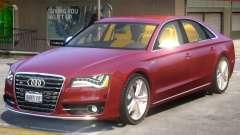 Audi S8 V1.2 für GTA 4