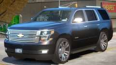 Chevrolet Tahoe V2