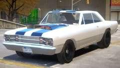 Dodge Dart V2 L3 pour GTA 4