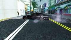 De nouveaux sons, de la machinerie et des coups de feu pour GTA San Andreas