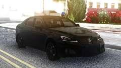Lexus IS250 2007