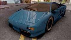 Lamborghini Diablo SV 1995
