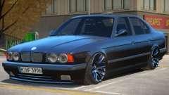 1995 BMW M5 für GTA 4