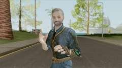 James (Fallout 3) pour GTA San Andreas