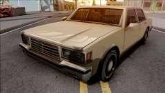 Declasse Brigham Classic für GTA San Andreas