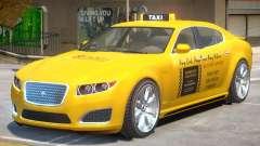 Lampadati Felon TaxiCar