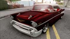 Chevrolet Bel Air 1957 Low