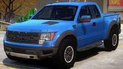 Ford F150 V2