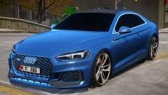 Audi RS5 V2 pour GTA 4