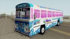 Anuradha Transways für GTA San Andreas