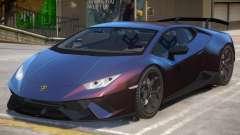 Lamborghini Huracan V2