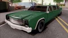 Picador Limousine