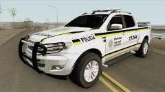 Ford Ranger (Brigada Militar)