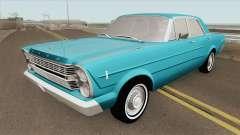 Ford Galaxie 1966 pour GTA San Andreas