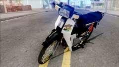Honda EX5 Dream Malaysian Style pour GTA San Andreas