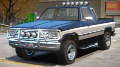 Declasse Rancher Pick-up V1.1 für GTA 4