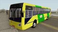 Kurtc Low Floor Bus für GTA San Andreas