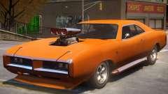 Highway Reaper Dukes für GTA 4