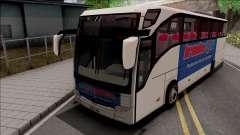 Mercerdes-Benz Tourismo Brendea Tour